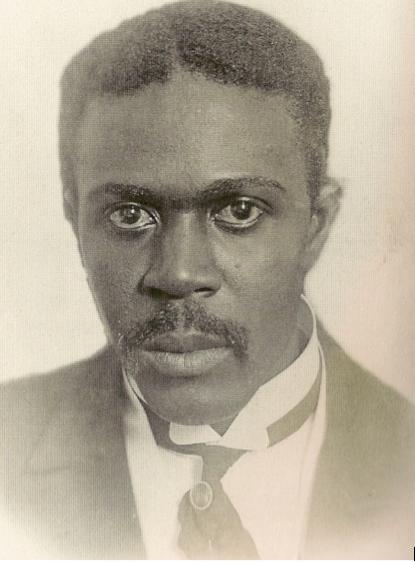 David Hamilton Jackson. Det Kgl. Bibliotek
